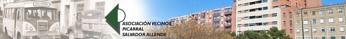 A.VV. Picarral Salvador Allende